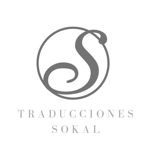 Traducciones Sokal